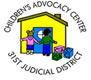Children's Advocacy Center for the 31st Judicial District Logo