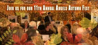 Annual Angels Autumn Fest